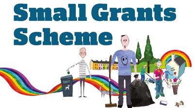 Small Grants Image